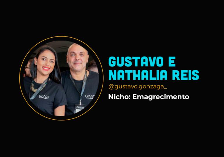 Saiu do negócio físico e já faturou mais de R$ 6 milhões no digital – Gustavo e Nathalia Reis