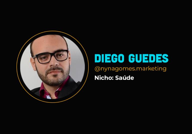 Não sabia nada sobre lançamentos e hoje fatura R$ 7 milhões ao ano – Diego Guedes