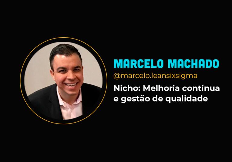 O engenheiro que fez mais de R$ 100 mil em 48 minutos com métodos que melhoram desempenho – Marcelo Machado