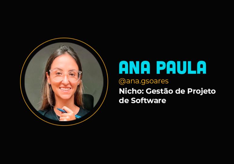 Ela ficou desempregada, comprou a Fórmula e já faturou mais de R$ 500 mil – Ana Paula Gomes