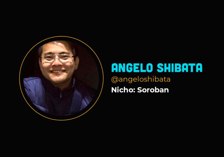 R$117 mil ensinando raciocínio lógico com soroban – Ângelo Shibata